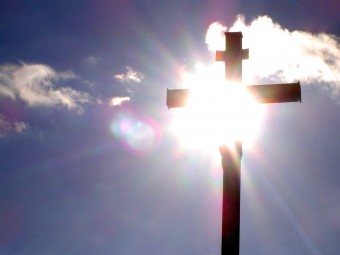 Easter Sunday is also known as Resurrection Sunday